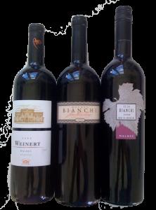 argentinsk rødvin